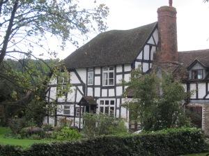 Church Farm, Coddington