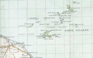 Farne_Islands_map_1947_2
